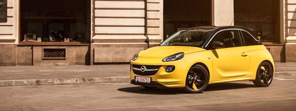 Opel Adam 1.4 100 CP