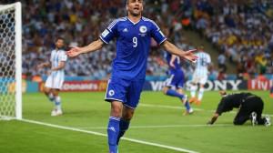 Argentina Bosnia