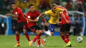 Brazilia-Mexic