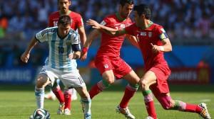 Argentina - Iran