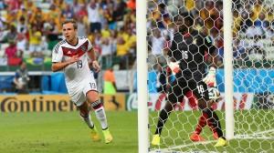 Germania-Ghana
