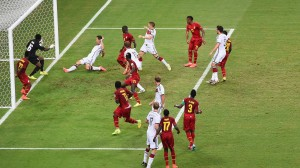 Klose Germania Ghana