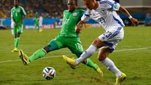 Nigeria-Bosnia