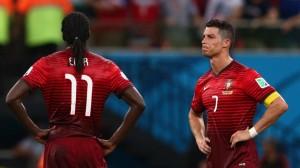 Portugalia-SUA
