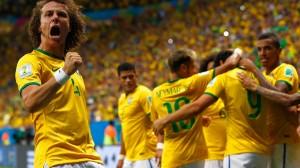 Brazilia-Camerun