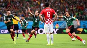 Mexic-Croatia