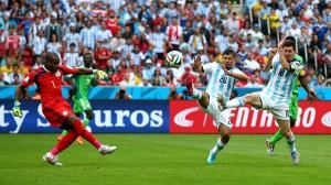 Musa Argentina-Nigeria