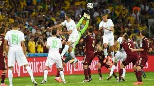 Rusia-Algeria