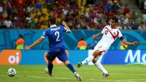 Grecia-Costa Rica