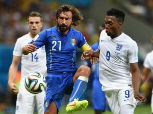 Anglia Italia