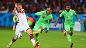 Germania-Algeria