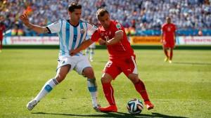 Argentina-Elveția