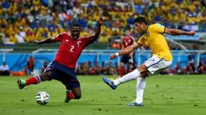 Brazilia-Columbia