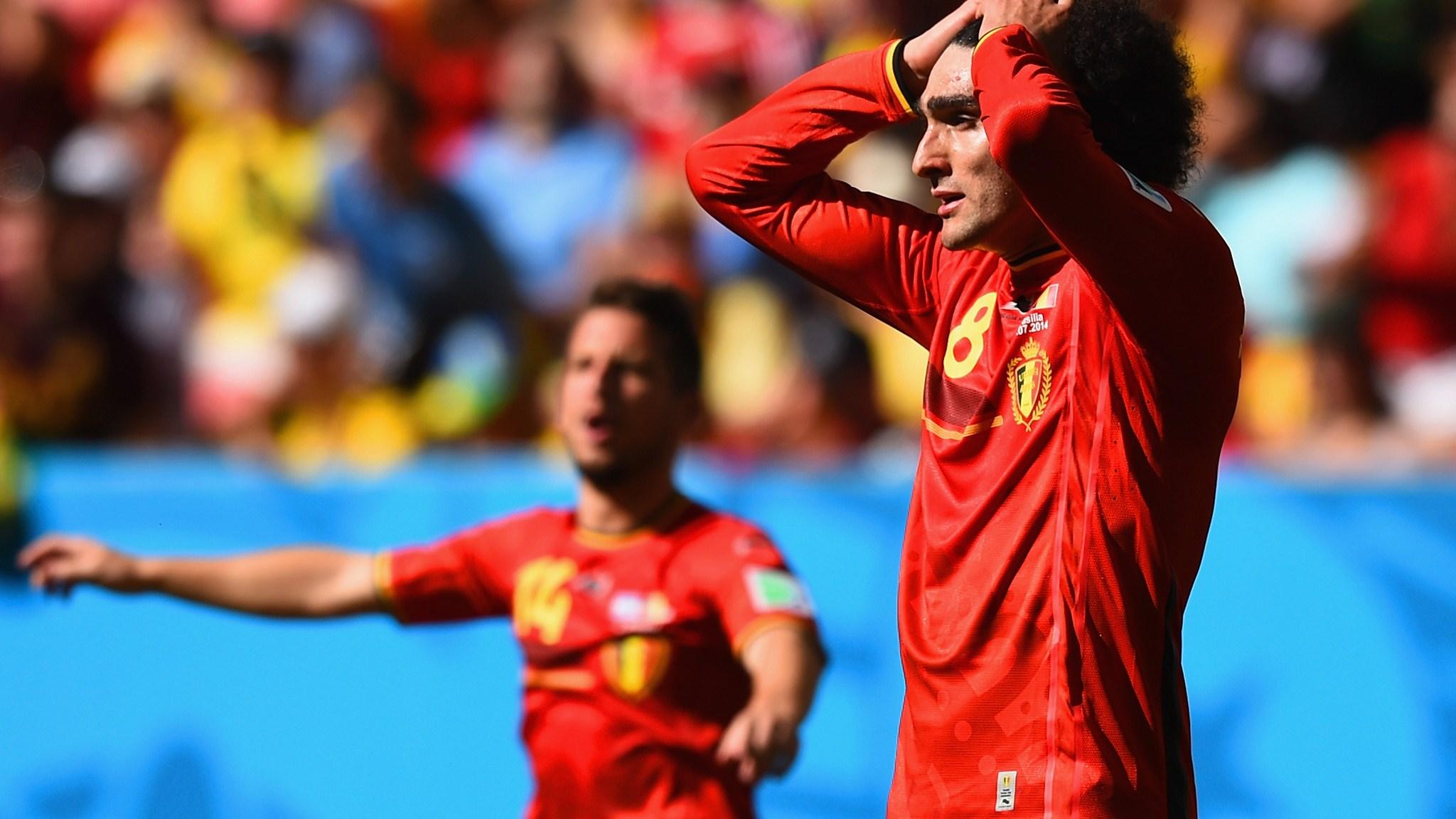 Argentina-Belgia