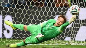 Tim Krul Olanda-Costa Rica