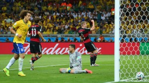 Gol Schurrle Brazilia-Germania