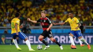 Brazilia-Germania
