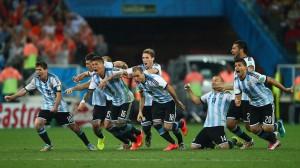Argentina-Olanda
