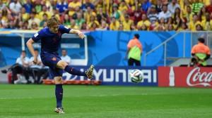 Blind Brazilia-Olanda