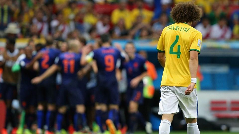 Brazilia-Olanda