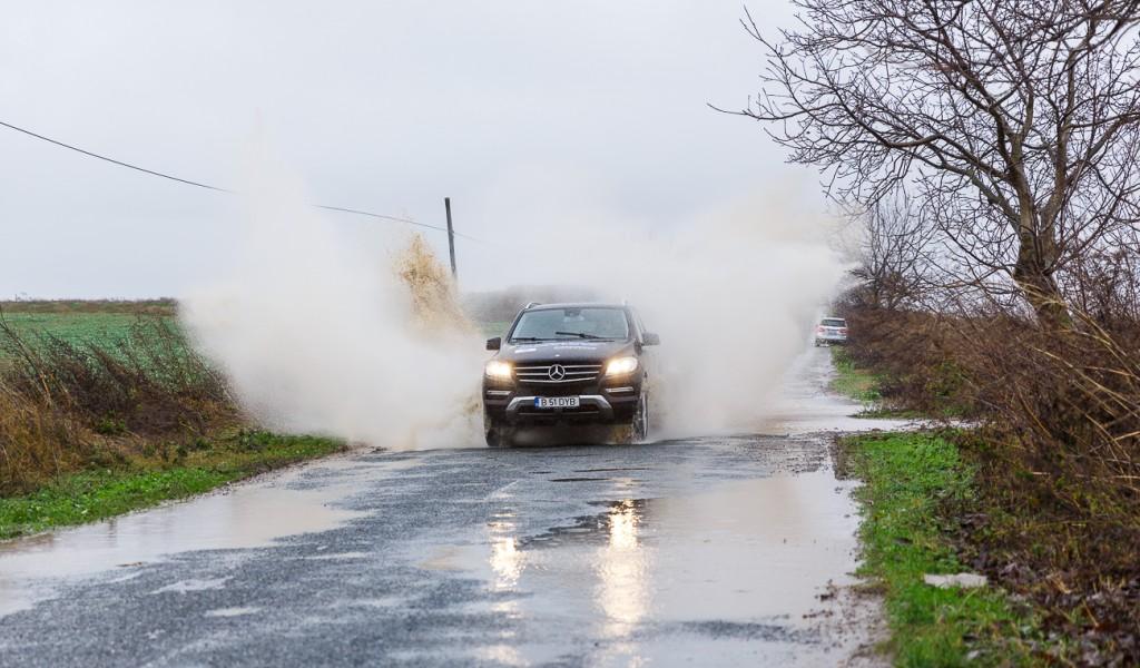 SUV Dobrogea