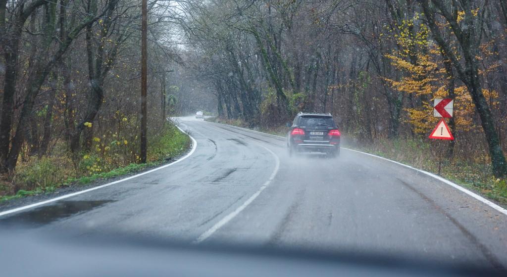 Ninge in Dobrogea