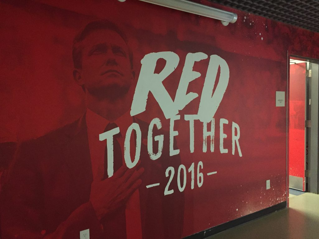 Red Bull Arena New York