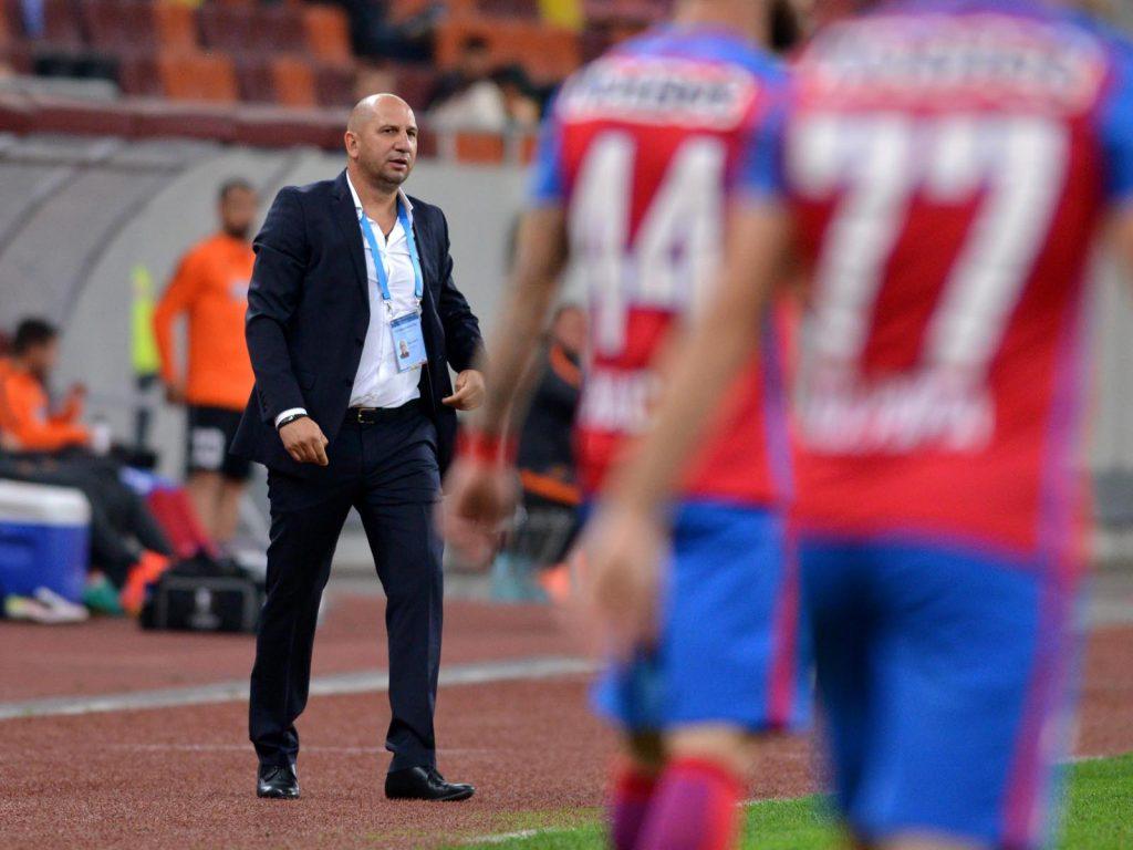 Vasile Miriuta. Foto: Sportpictures.eu