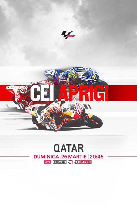 Moto GP la Eurosport