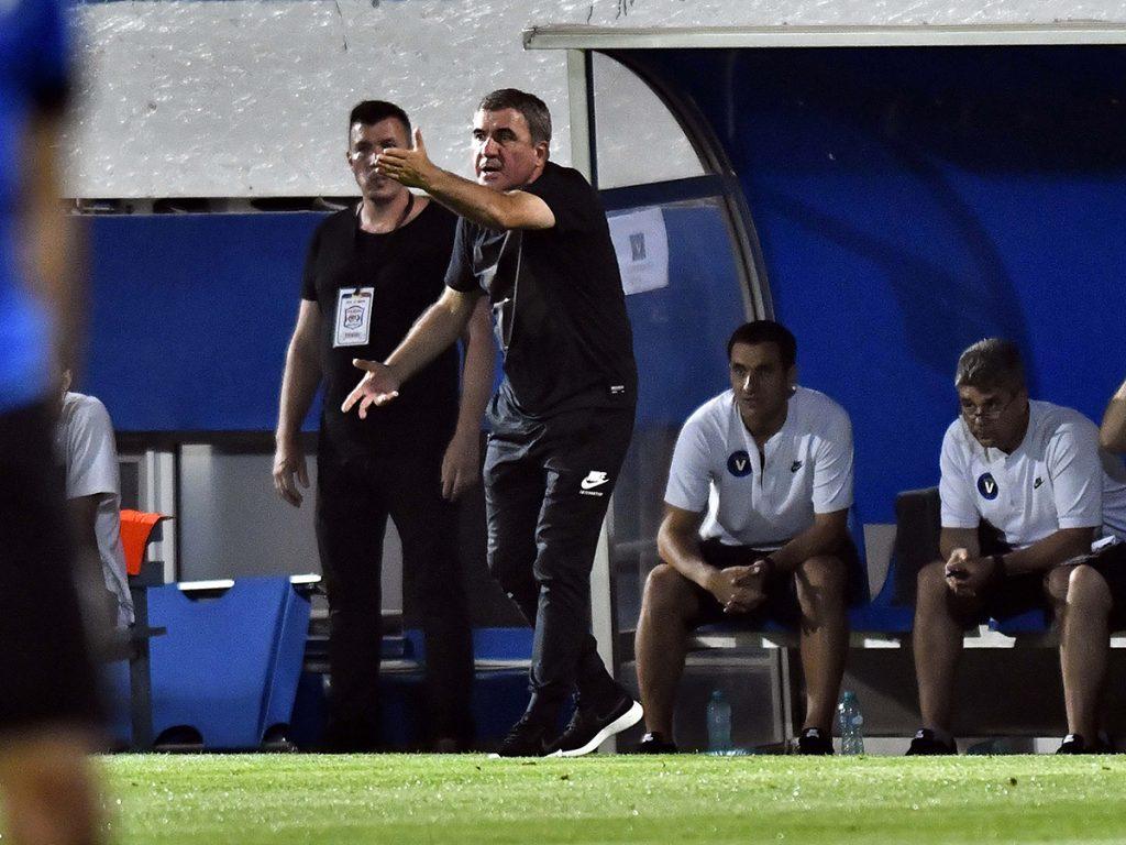 Foto: Razvan Pasarica/Sportpictures.eu