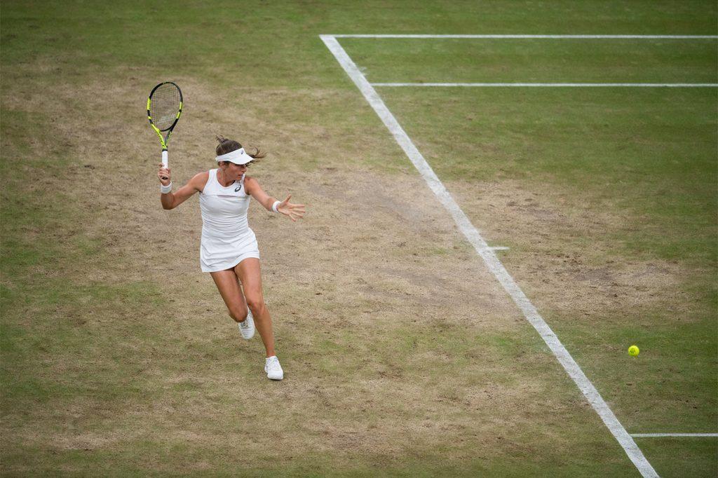 Iarba Wimbledon
