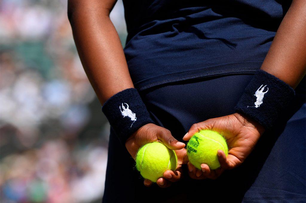 Wimbledon ball boys
